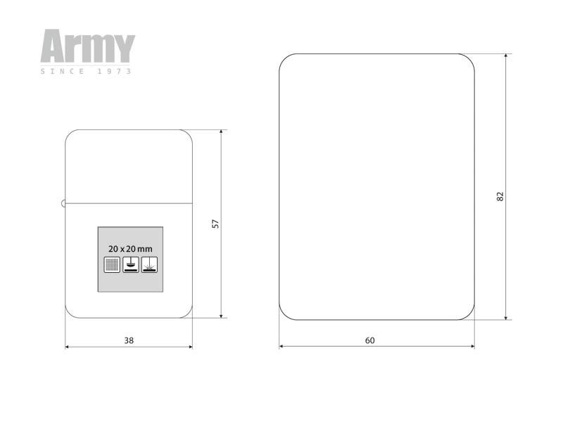 reklamni-materijal-metalni-upaljaci-army-100-stampa