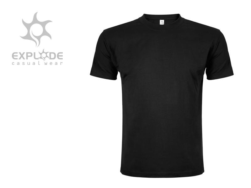 reklamni-materijal-unisex-majice-master-boja-crna