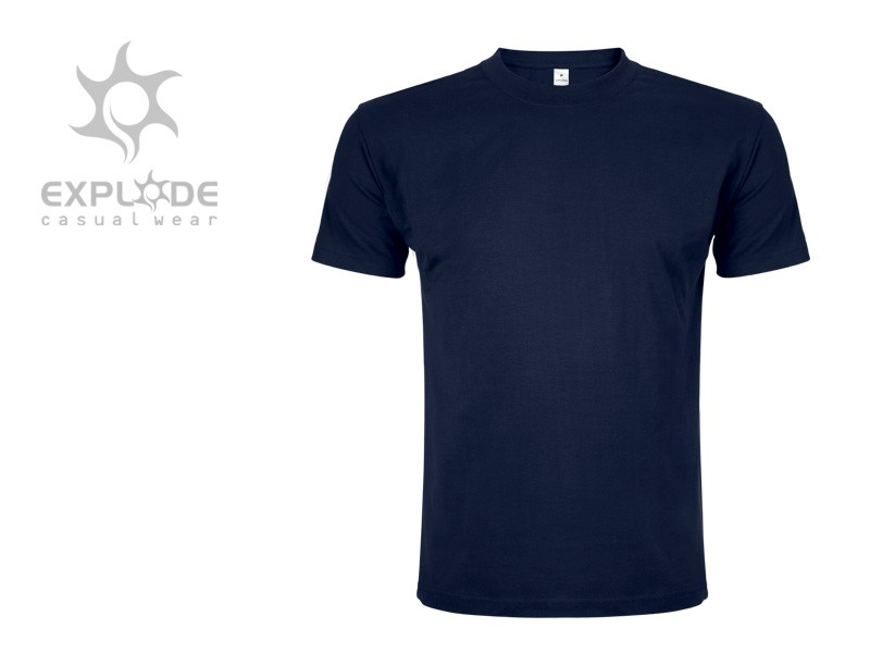 reklamni-materijal-unisex-majice-master-boja-plava