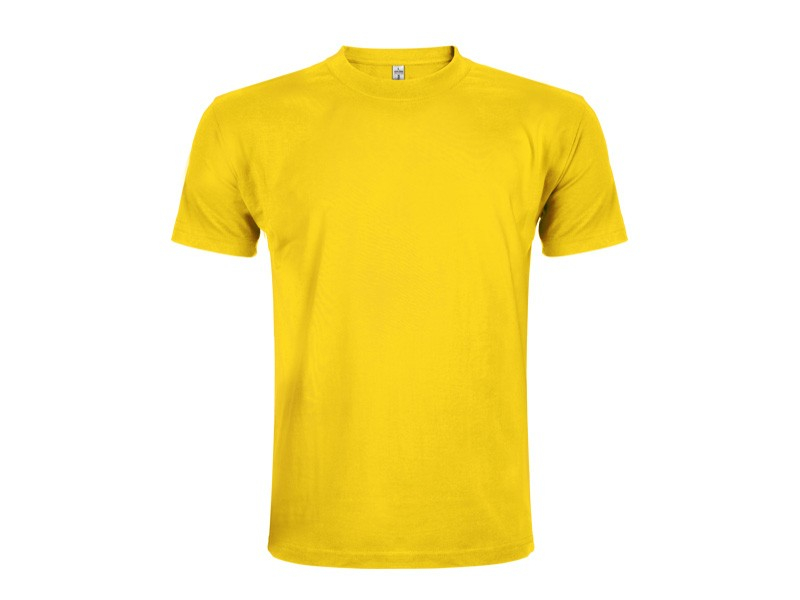 reklamni-materijal-unisex-majice-premium-boja-zuta