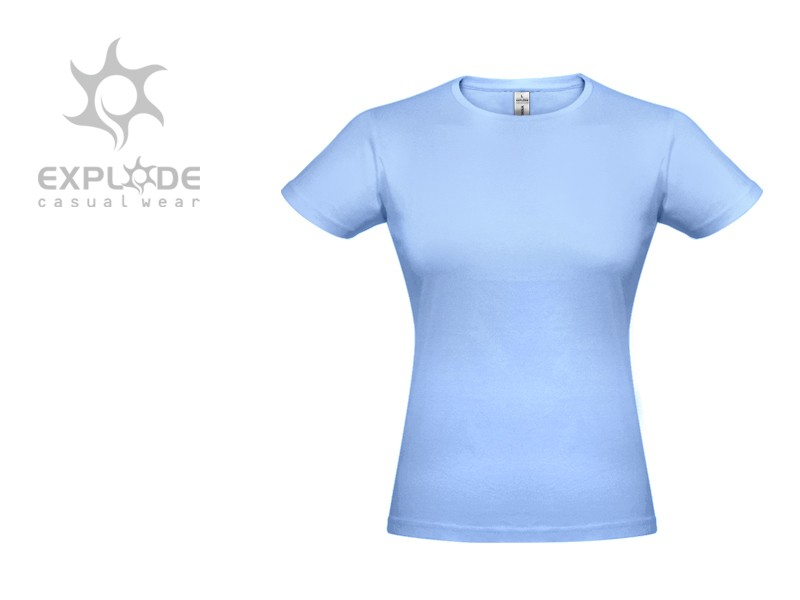 reklamni-materijal-zenske-majice-donna-boja-svetlo-plava