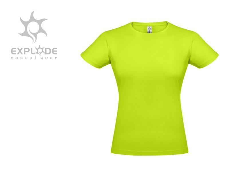 reklamni-materijal-zenske-majice-donna-boja-svetlo-zelena
