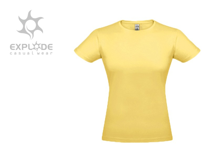 reklamni-materijal-zenske-majice-donna-boja-svetlo-zuta