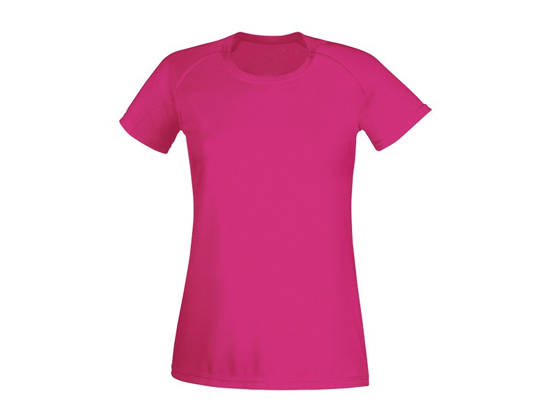 reklamni-materijal-zenske-majice-record-lady-boja-ciklama