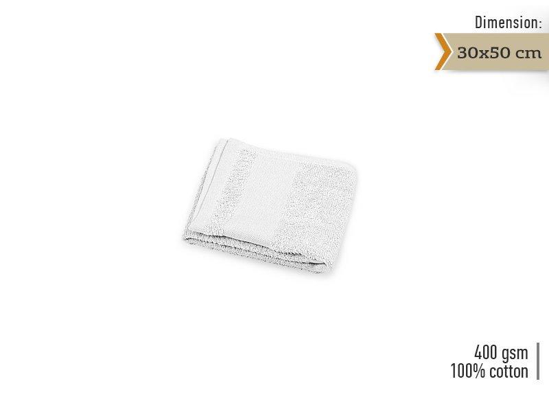 reklamni-materijal-swa-tim-reklamni-tekstil-peskir-AQUA-30-boja-bela