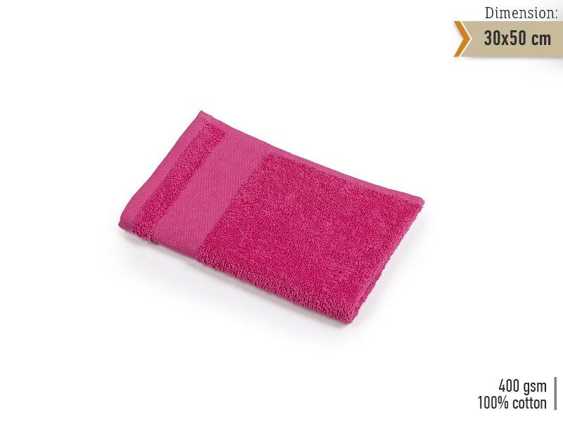 reklamni-materijal-swa-tim-reklamni-tekstil-peskir-AQUA-30-boja-ciklama