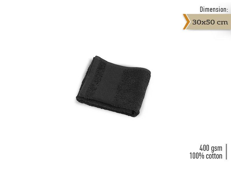 reklamni-materijal-swa-tim-reklamni-tekstil-peskir-AQUA-30-boja-crna