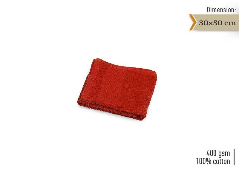 reklamni-materijal-swa-tim-reklamni-tekstil-peskir-AQUA-30-boja-crvena