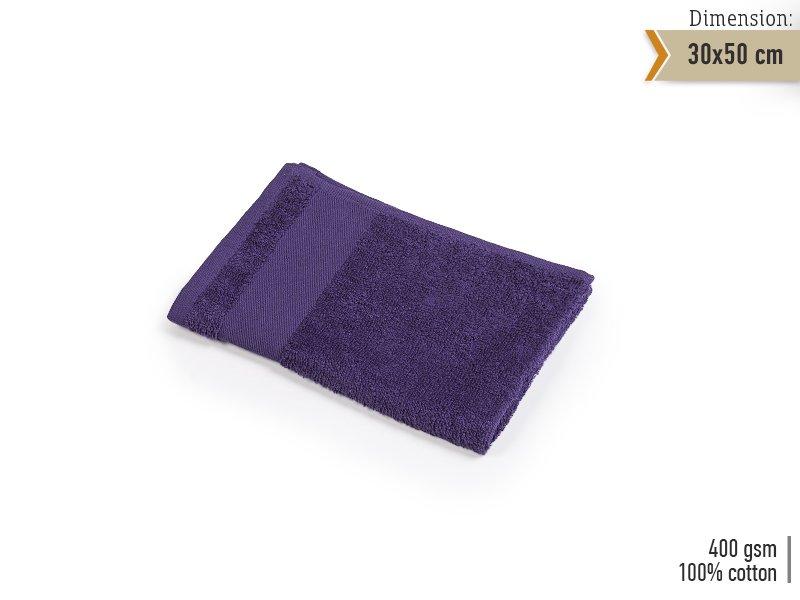 reklamni-materijal-swa-tim-reklamni-tekstil-peskir-AQUA-30-boja-ljubicasta