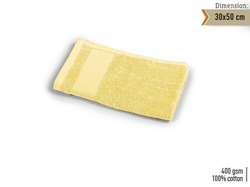 reklamni-materijal-swa-tim-reklamni-tekstil-peskir-AQUA-30-boja-svetlo-zuta