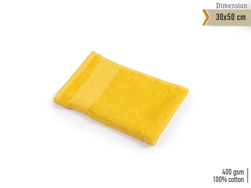 reklamni-materijal-swa-tim-reklamni-tekstil-peskir-AQUA-30-boja-zuta