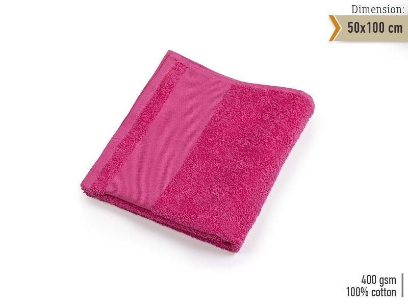 reklamni-materijal-swa-tim-reklamni-tekstil-peskir-AQUA-50-boja-ciklama
