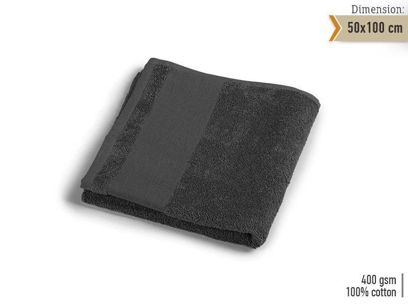 reklamni-materijal-swa-tim-reklamni-tekstil-peskir-AQUA-50-boja-tamno-siva