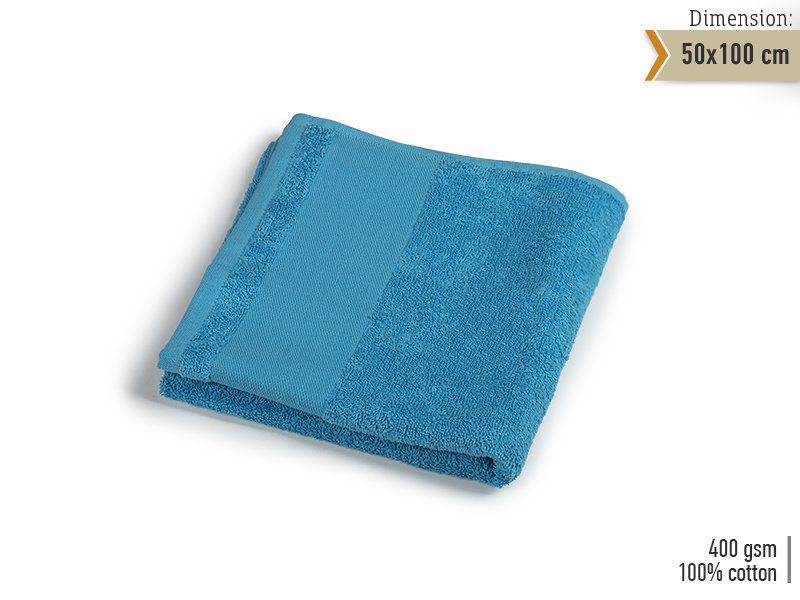 reklamni-materijal-swa-tim-reklamni-tekstil-peskir-AQUA-50-boja-tirkizno-plava
