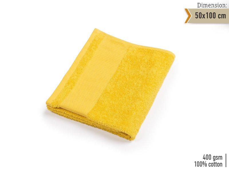 reklamni-materijal-swa-tim-reklamni-tekstil-peskir-AQUA-50-boja-zuta