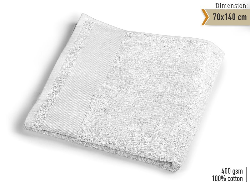 reklamni-materijal-swa-tim-reklamni-tekstil-peskir-AQUA-70-boja-bela
