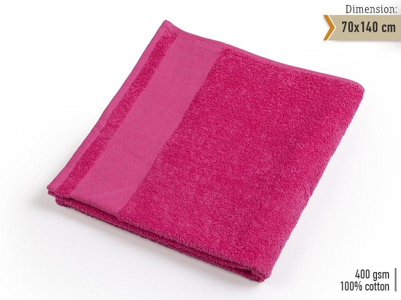 reklamni-materijal-swa-tim-reklamni-tekstil-peskir-AQUA-70-boja-ciklama