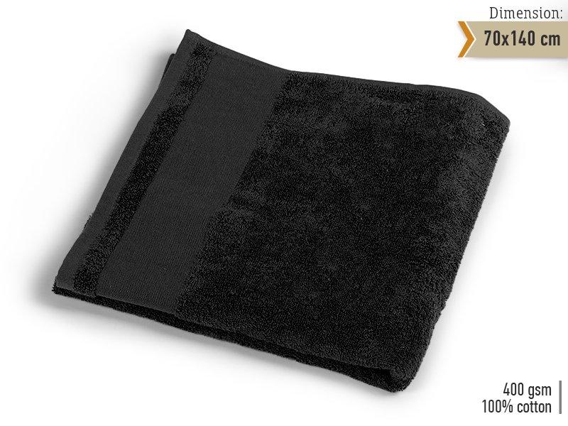 reklamni-materijal-swa-tim-reklamni-tekstil-peskir-AQUA-70-boja-crna