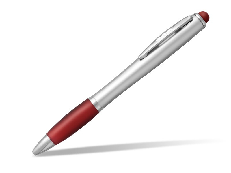 reklamni-materijal-plasticne-olovke-aurora-boja-crvena