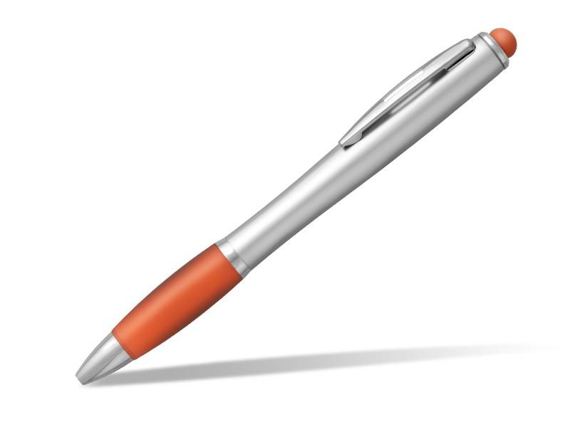 reklamni-materijal-plasticne-olovke-aurora-boja-oranz