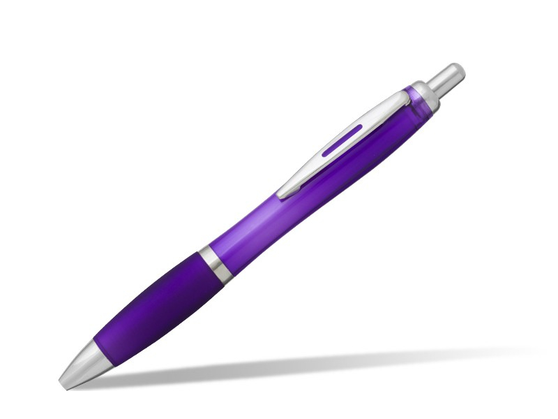 reklamni-materijal-plasticne-olovke-balzac-boja-ljubicasta