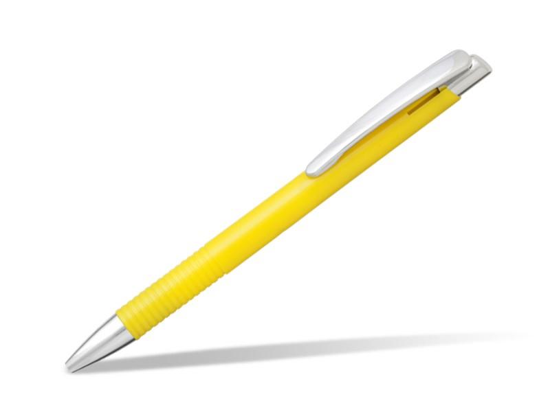 reklamni-materijal-plasticne-olovke-bart-boja-zuta