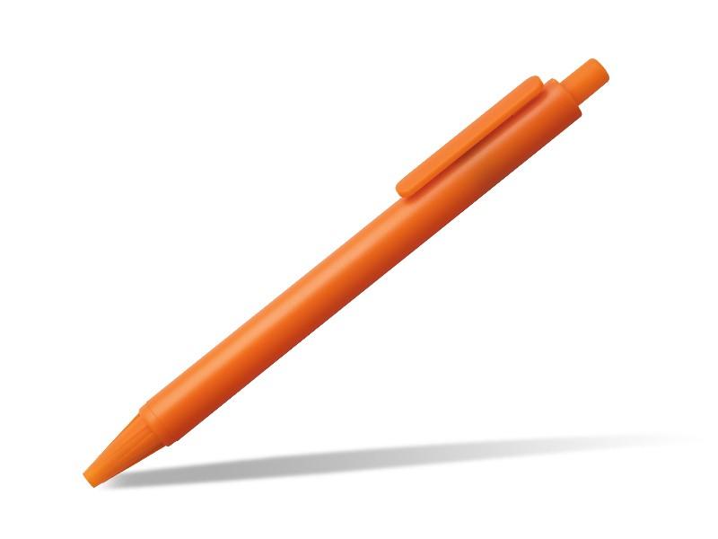 reklamni-materijal-plasticne-olovke-boat-boja-oranz
