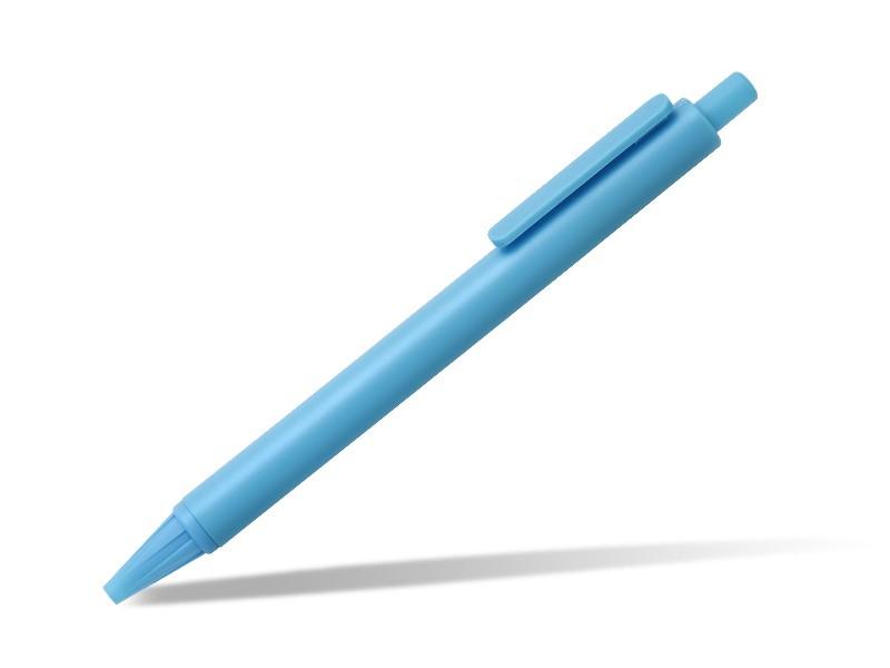 reklamni-materijal-plasticne-olovke-boat-boja-svetlo-plava
