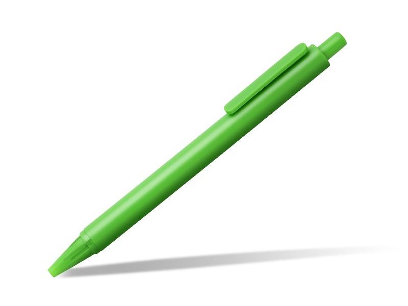 reklamni-materijal-plasticne-olovke-boat-boja-svetlo-zelena