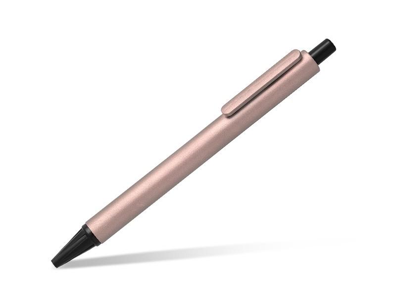 reklamni-materijal-plasticne-olovke-boat-metallic-boja-roze-zlatna