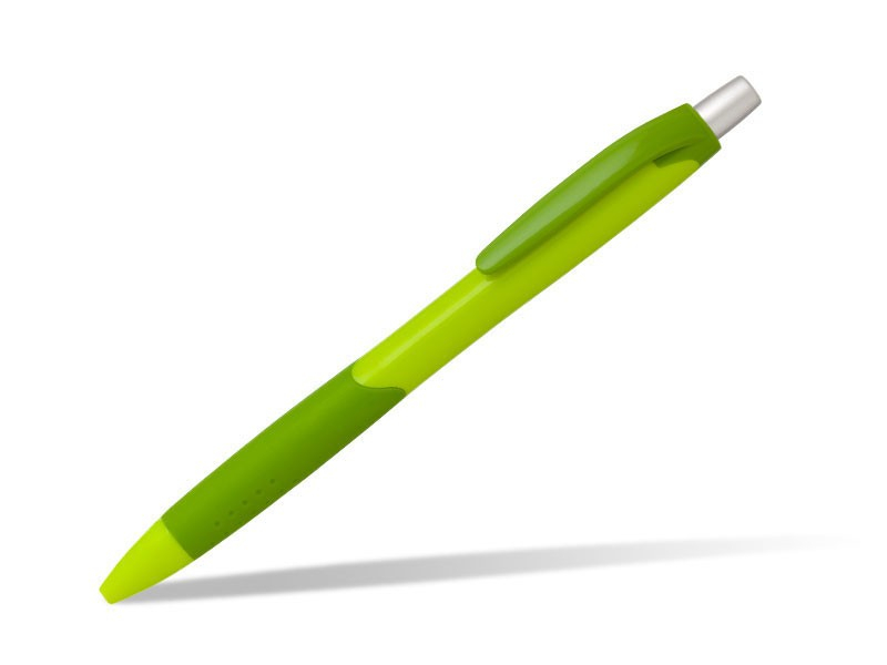 reklamni-materijal-plasticne-olovke-colibri-boja-svetlo-zelena