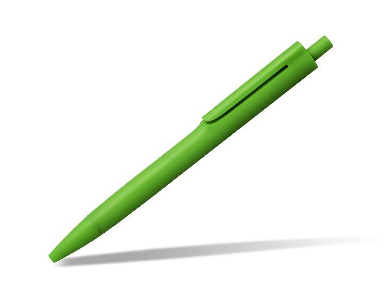 reklamni-materijal-plasticne-olovke-harbour-boja-svetlo-zelena