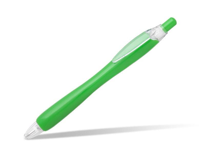 reklamni-materijal-plasticne-olovke-malibu-boja-svetlo-zelena