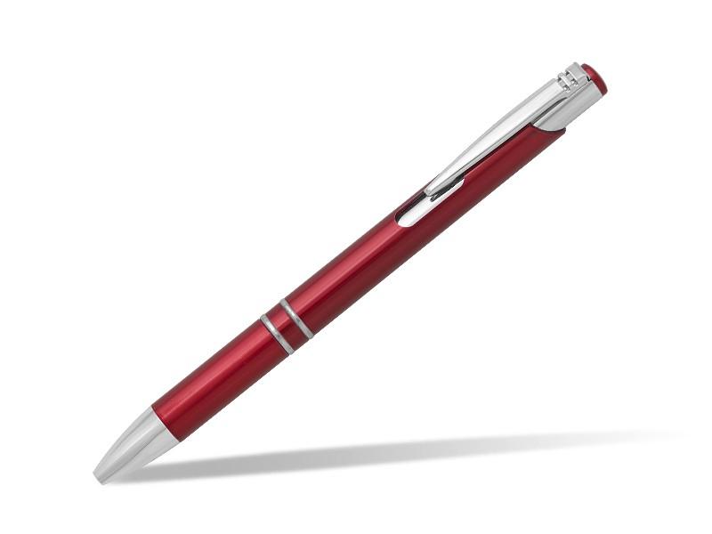 reklamni-materijal-plasticne-olovke-metz-boja-crvena