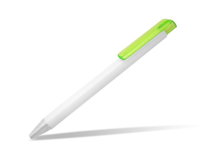 reklamni-materijal-plasticne-olovke-nora-boja-svetlo-zelena