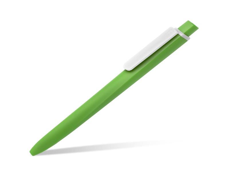 reklamni-materijal-plasticne-olovke-torsion-clip-boja-svetlo-zelena