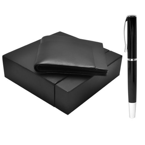 reklamni-materijal-poklon-setovi-rokovnik-queen-boja-crna