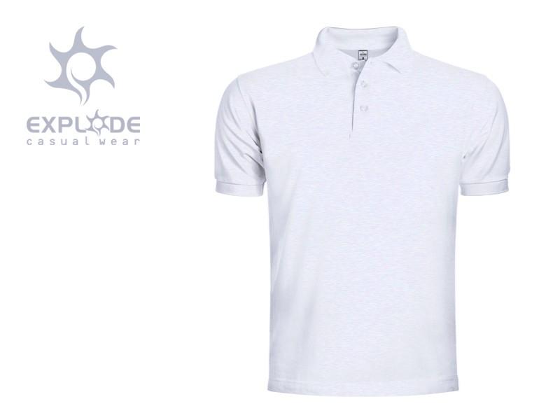 reklamni-materijal-polo-majice-azzurro-ii-boja-svetlo-pepeljasta