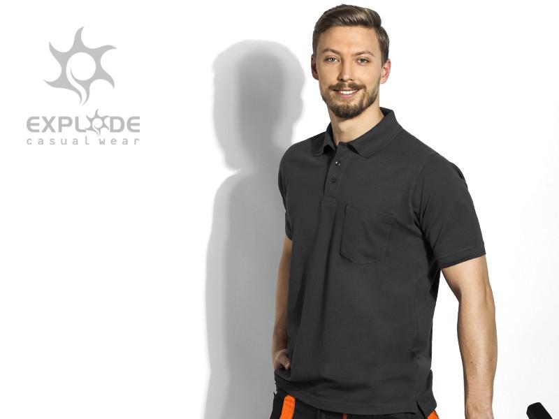 reklamni-materijal-polo-majice-carbon-boja-tamno-siva