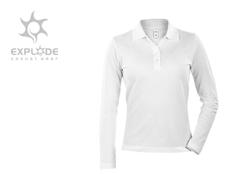 reklamni-materijal-polo-majice-linda-boja-bela