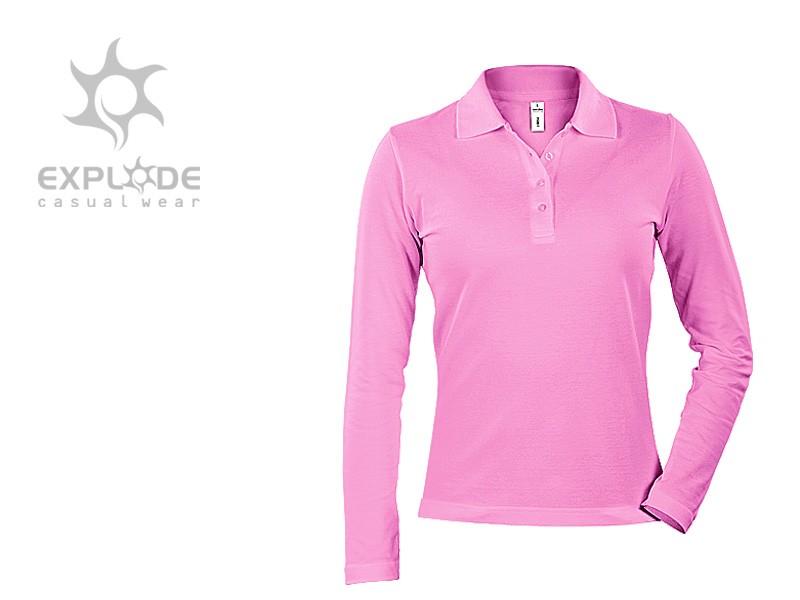 reklamni-materijal-polo-majice-linda-boja-roze