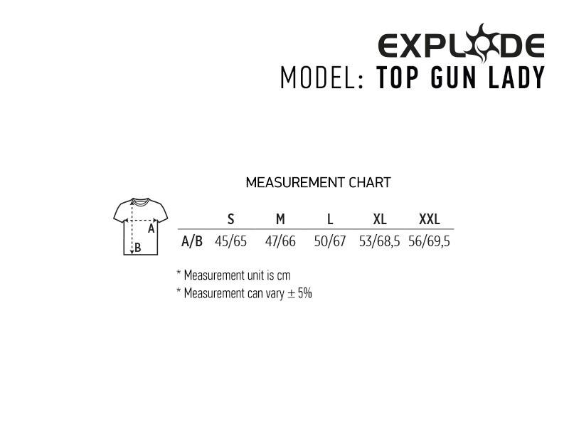 reklamni-materijal-polo-majice-top-gun-lady-velicina