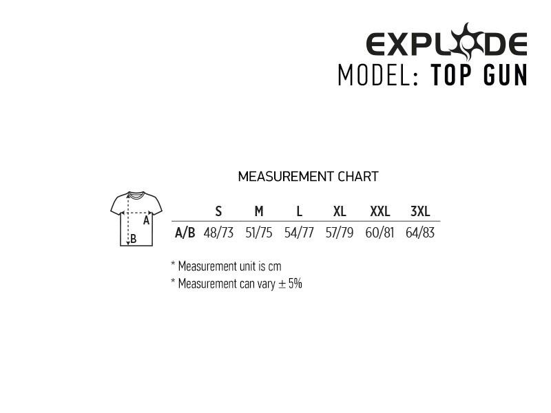 reklamni-materijal-polo-majice-top-gun-velicine
