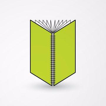 Spiralni povez kataloga, brošura, cenovnika, jelovnika