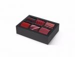 bruno-nero-poklon-set-od-6-kravata-crvena