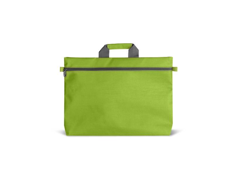 reklamni-materijal-torbe-documento-boja-svetlo-zelena