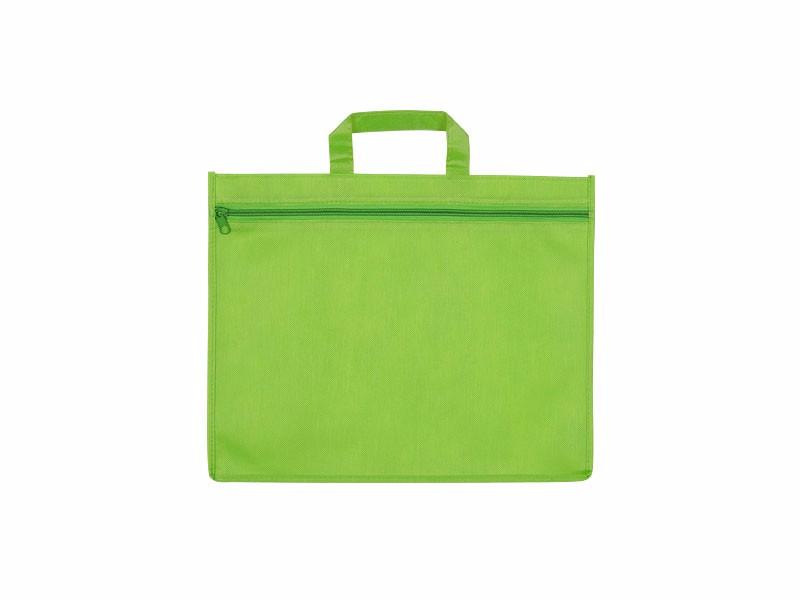 cartella-svetlo-zelena