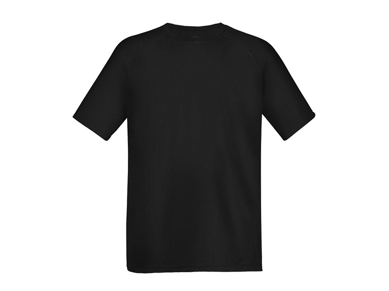 reklamni-materijal-unisex-majice-record-boja-crna