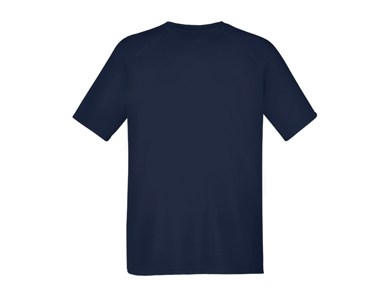 reklamni-materijal-unisex-majice-record-boja-plava