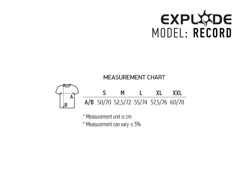 reklamni-materijal-unisex-majice-record-velicine